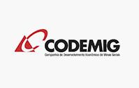 Logo Codemig