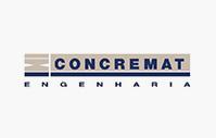 Logo Concremat Engenharia