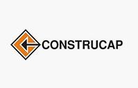 Logo Construcap