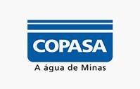 Logo Copasa