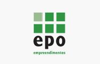 Logo EPO Empreendimentos