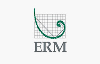 Logo ERM - Environmental Resources Management
