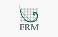 Logo ERM - Environmental Resources Management