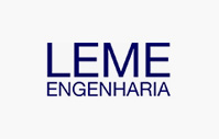 Logo Leme Engenharia