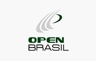 Logo Open Brasil