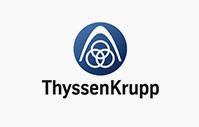 Logo Thyssenkrupp Elevadores
