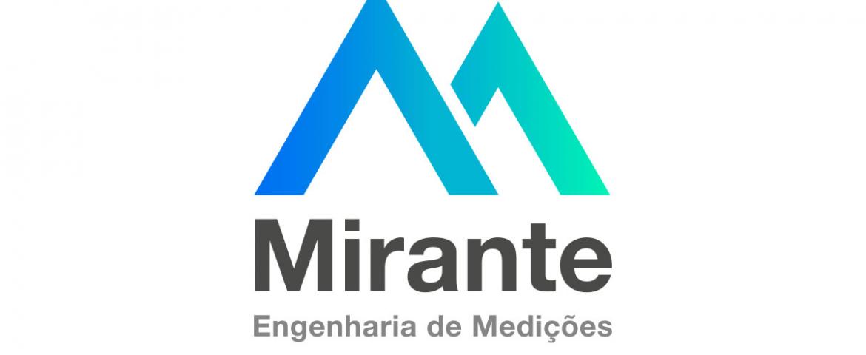 Conheça a nova marca da Mirante – Engenharia de Medições