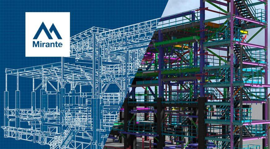 5 vantagens do sistema BIM em projetos de engenharia
