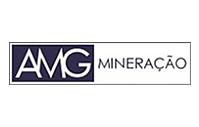 Logo AMG Mineração