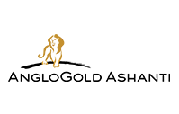 Logo Anglogold Ashanti