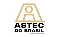 Logo Astec do Brasil