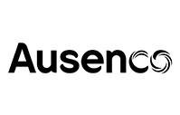 Logo Ausenco