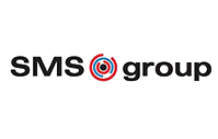 Logo SMS Group