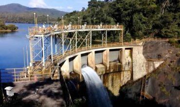 Case de Sucesso: Análise de Estrutura de Barragem usando VANT