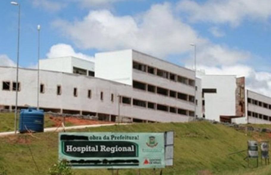 Hospital de Conselheiro Lafaiete